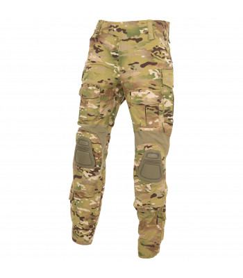 "Combat Trousers ""Bars"""