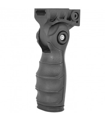 "Folding Grip ""Five-position"""