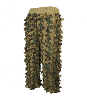 "SALE VOIN 3D Leaf pants""Saigon"""