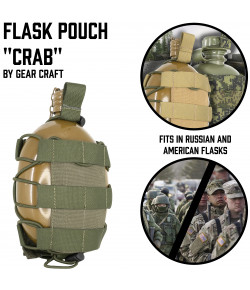Flask Pouch