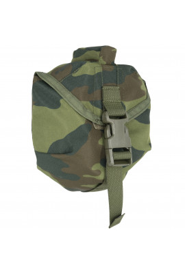 Pouch for Drum mag RPK