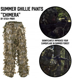 Ghille Pants