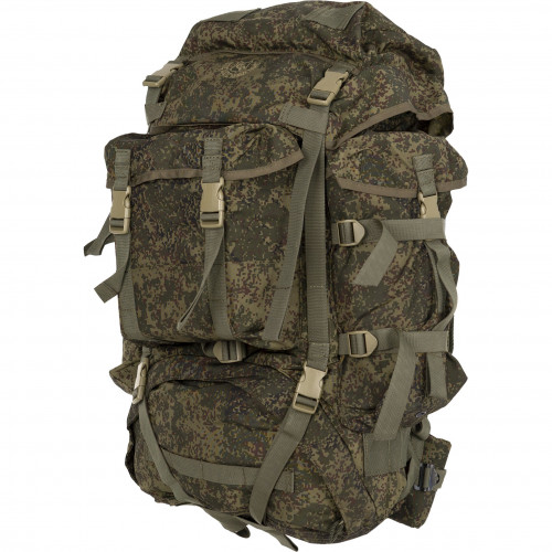 "Backpack ""Attack 2"" 60L Camouflage"