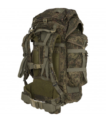 """Backpack """"Attack 2"""" 60L Camouflage"""