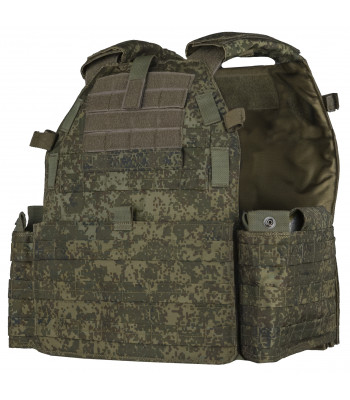 "Plate carrier ""Shell"""