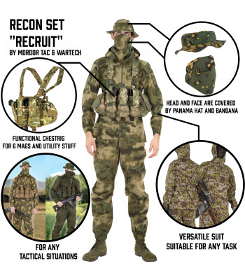 "Recon Set ""Recruit"""