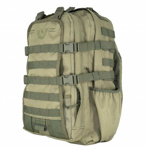 "Assault Backpack ""Bober-M"" 25L"