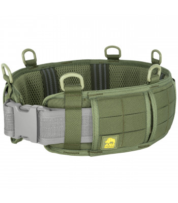 "Battle Belt ""Assault"""