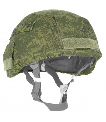 "Army Regular Cover for 6b47 Helmet ""Ustav"""
