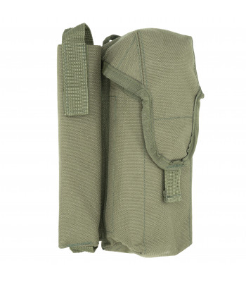 Army Pouch for AK Mags with ROP
