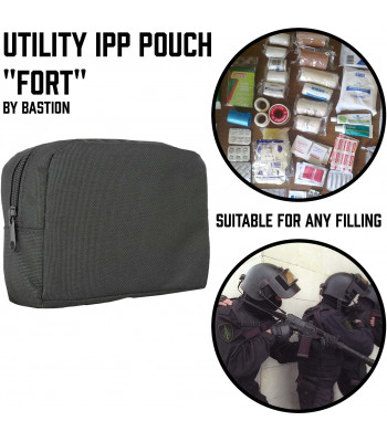 "Utility/IPP Pouch ""Fort"""