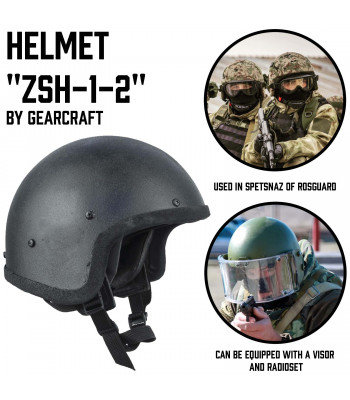 Helmet ZSh-1-2/M/MR