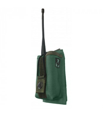 "Pouch for Radio ""Fort"" Emerald"