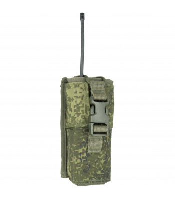 "Army Pouch for Military Radio ""Azart"""