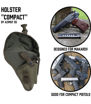 """Holster """"Compact"""""""