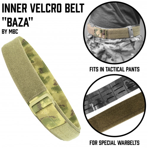 "Inner belt ""Baza"" for Light Warbelts"