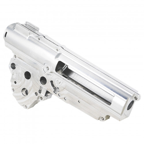 "CNC Gearbox Shell for AK ""Habarovsk"""