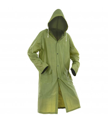 "Waterproof Cloak ""BSK"""