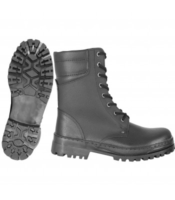 Army Regular Boots