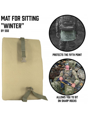 Mat for Sitting