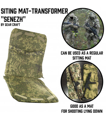 "Siting Mat-Transformer ""Senezh"""
