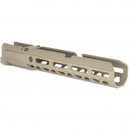 "M-Lock Forend for AK ""Hort"""