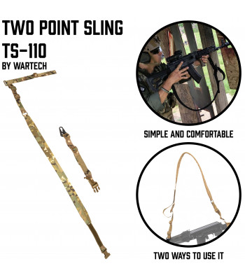 Two Point Sling TS-110