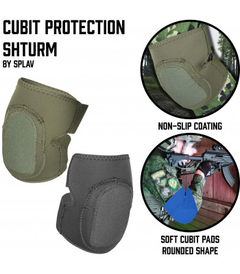 Cubit protection Shturm
