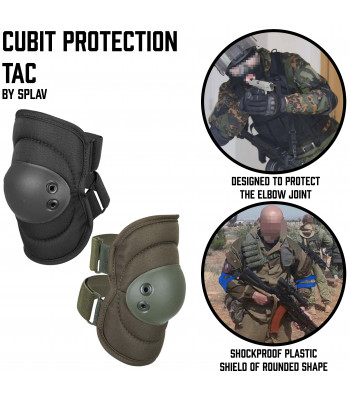 Cubit protection TAC