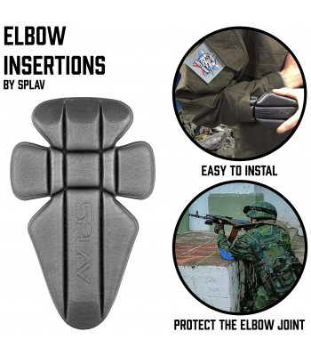 Elbow insertions
