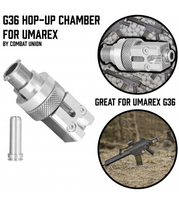 G36 Hop-Up Chamber for Umarex