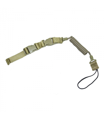 Pistol Safety Cord Big
