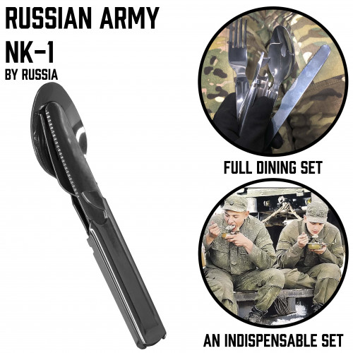 Russian Army NK-1