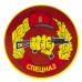 Special Option: SPETSNAZ sticker