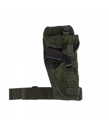 Universal Tactical Leg Holster