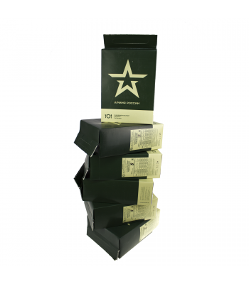 Russian Army Ration Pack - IRP Bundle