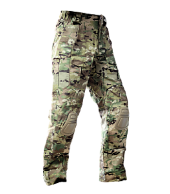 "Trousers ""GSG 1"""