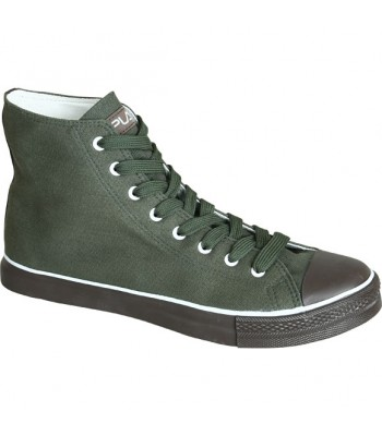 Sneakers A-1 Olive