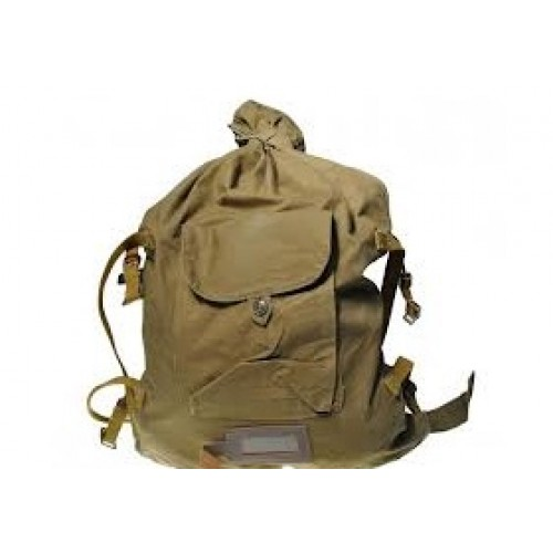 "Soldier Haversack Bag ""Sidor"""