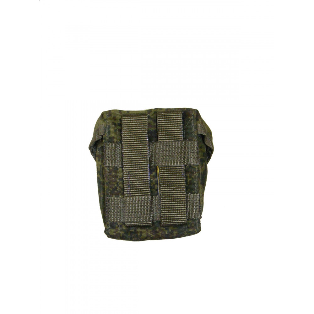 Pouch For 2 Svd Vss Mag Techincom