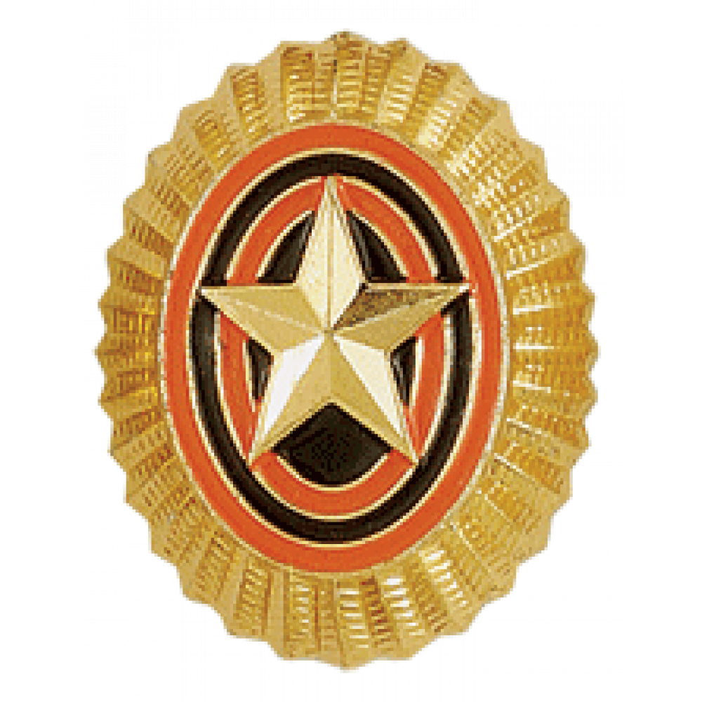 Russian And Soviet Army Insignia
