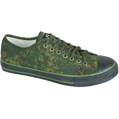 Sneakers G-2 Camouflaged