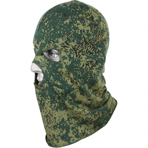 Knitted Mask