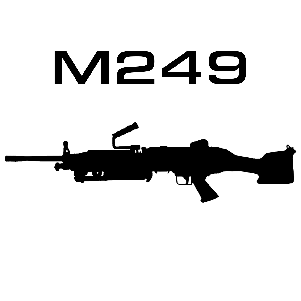 Hop-Up Chamber for M249