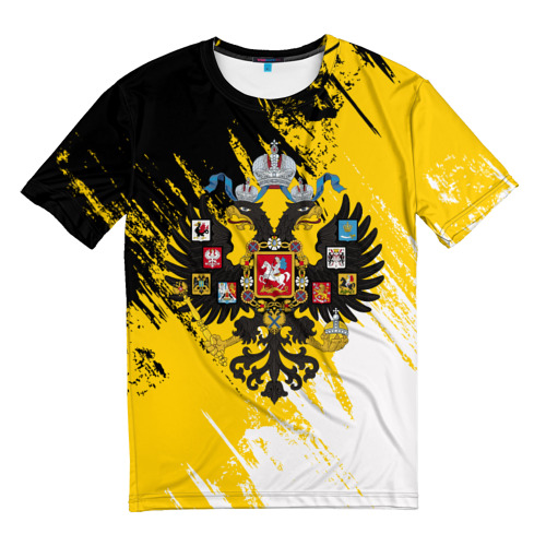 Empire 3D T-Shirt