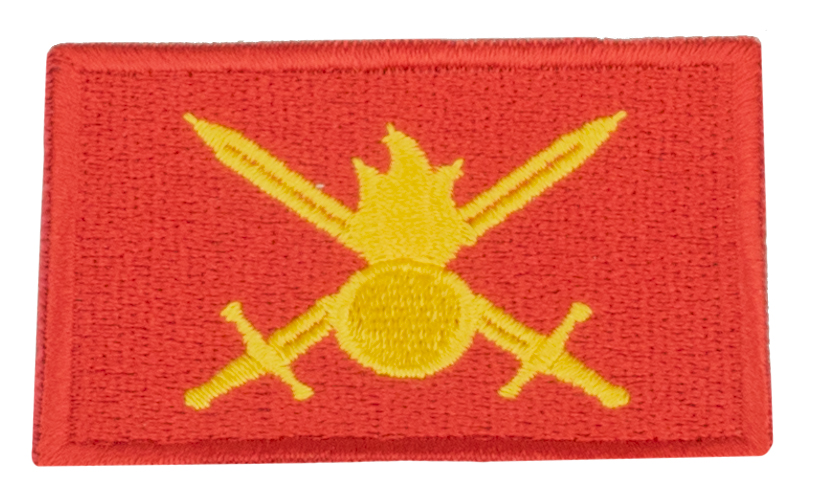Ground Force Patch
