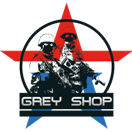 Grey Shop - Motherland Supply
